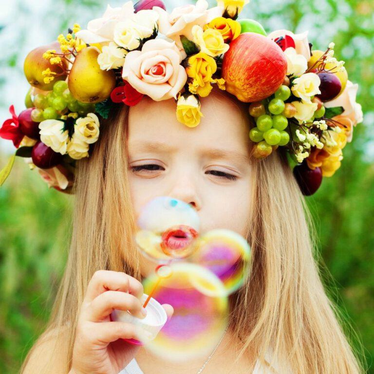 Blumenkind - hochzeit - kinderbetreuung - nuernberg - kinder_events