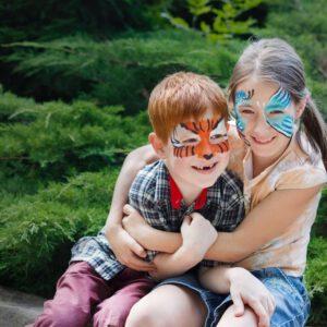 Nuernberg_eventagentur - die_spassknoepfe - kinderschminken