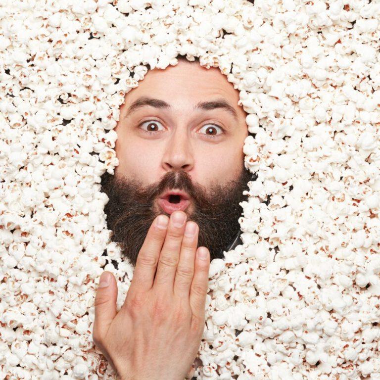 Popcorn - Popcornmaschine - popcornmaschinen_vermietung - nuernberg