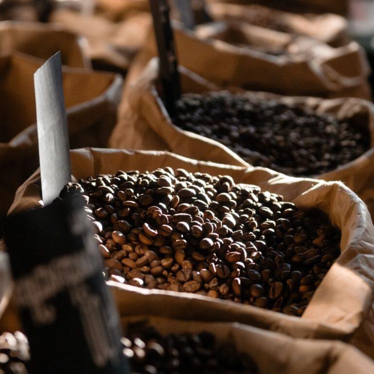 kaffeebohnen - kaffe - kaffeegenuss - kaffeebar_mieten