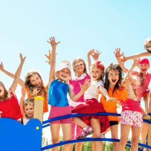Kinderbetreuung - nuernberg - messestand - Kongress