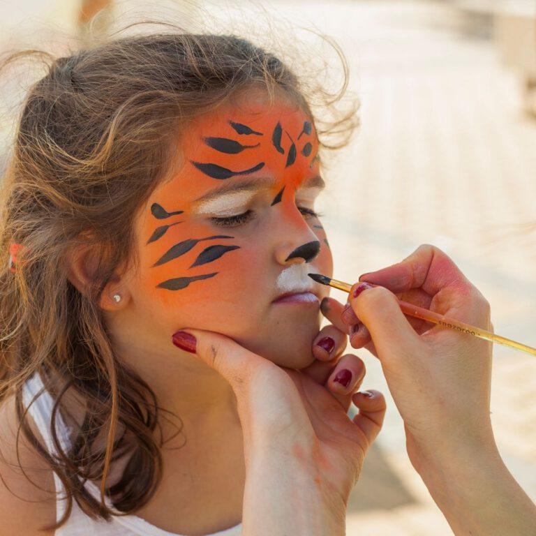 Tiger - Kinderschinken - kinder_veranstaltung - nuernberg
