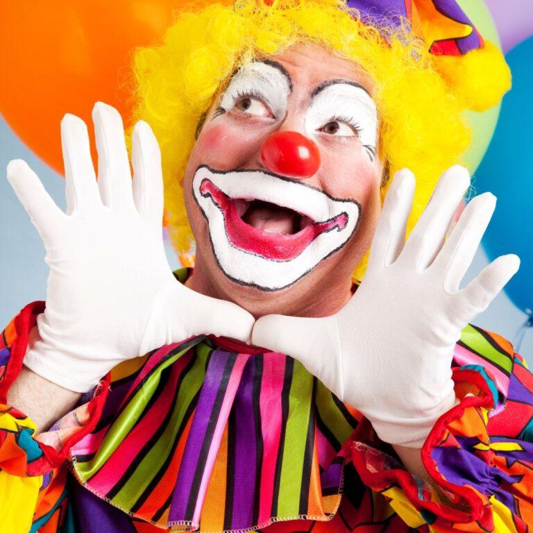 clown - kindergeburtstag - kinder_programm - clownshow - nuernebrg- erlangen