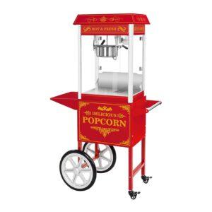 Popcorn Veermietung - Popcornwagen - Veranstaltungen - Messen -Firmenfeiern